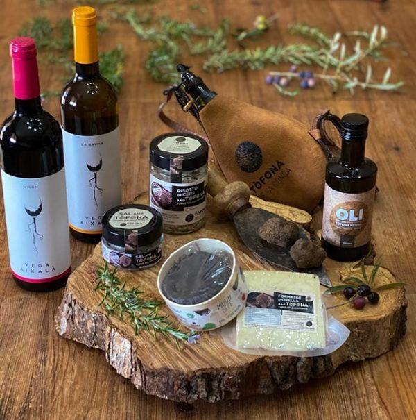 Pack wine lovers
